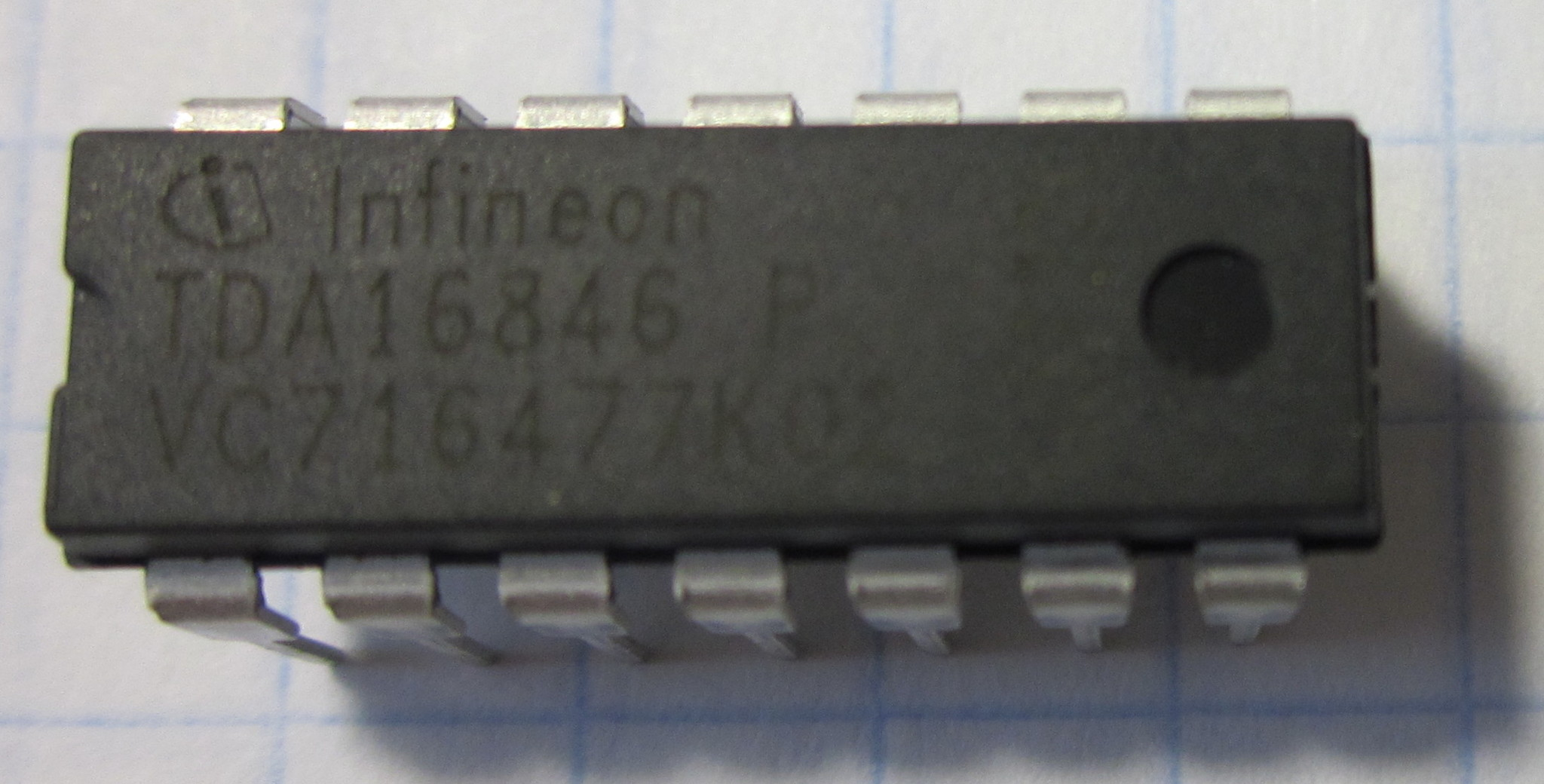 TDA16846P
