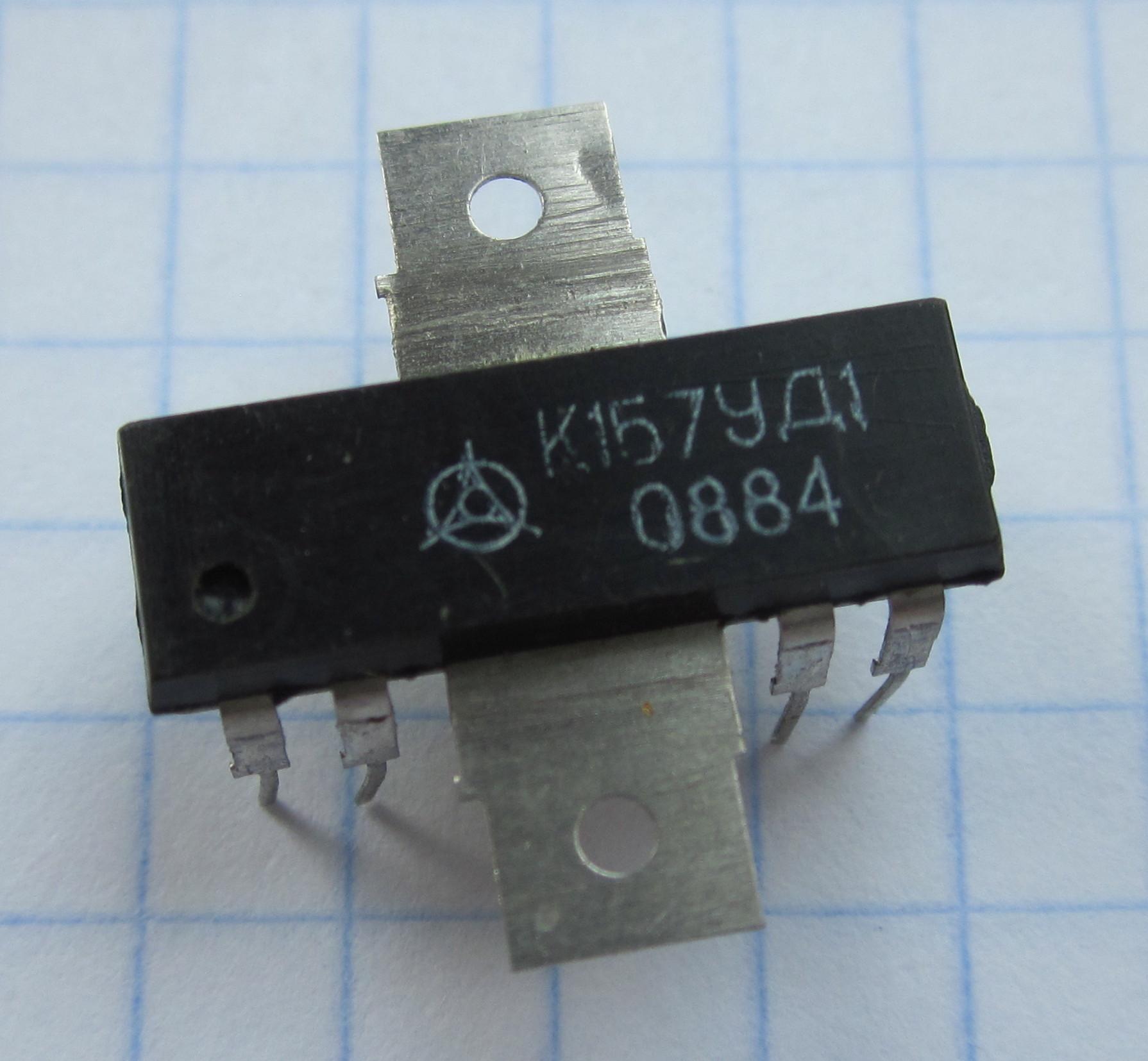 К157УД1
