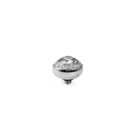 Шарм Tondo Deluxe crystal 629000 BW/S