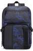 Рюкзак  ARCTIC HUNTER B00096 Синий камуфляж