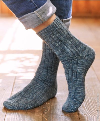 Landlust Die Sockenwolle 302 купить