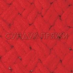 Alize Puffy 56 (красный)