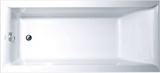 Ванна акриловая 160x69 Veronela,Vagnerplast