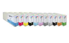 Комплект из 11 картриджей Optima для Epson SC-P7000/P9000 11x700 мл