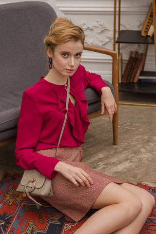 Блуза женская арт. 18.299.169