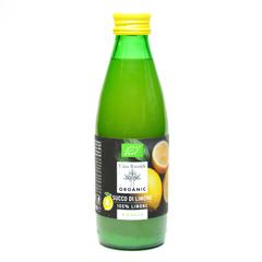 Сок  лимонный Bio Casa Rinaldi 250 мл