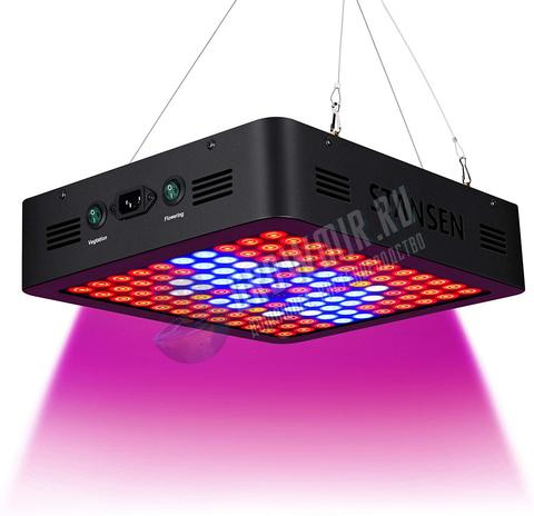 LED светильник STANSEN 180w