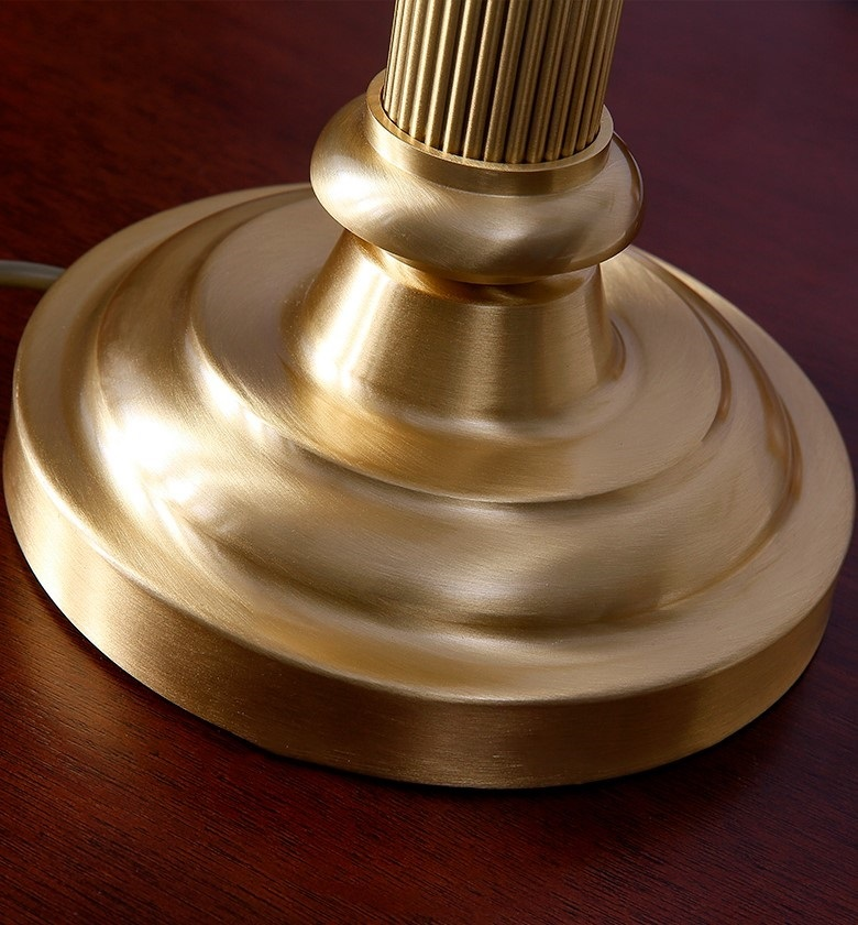 Настольная лампа Copper