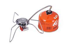 Газовая горелка Fire-Maple FMS-104 пьезо, со шлангом - 2