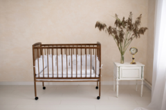 "Детская кроватка ""Golden Baby"" (Incanto) Новинка!"