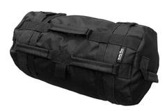 Сэндбэг RockyJam M (25-70 кг) черная без резиновых ручек