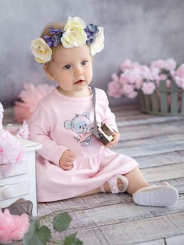 GFDJ1147 платье для девочек