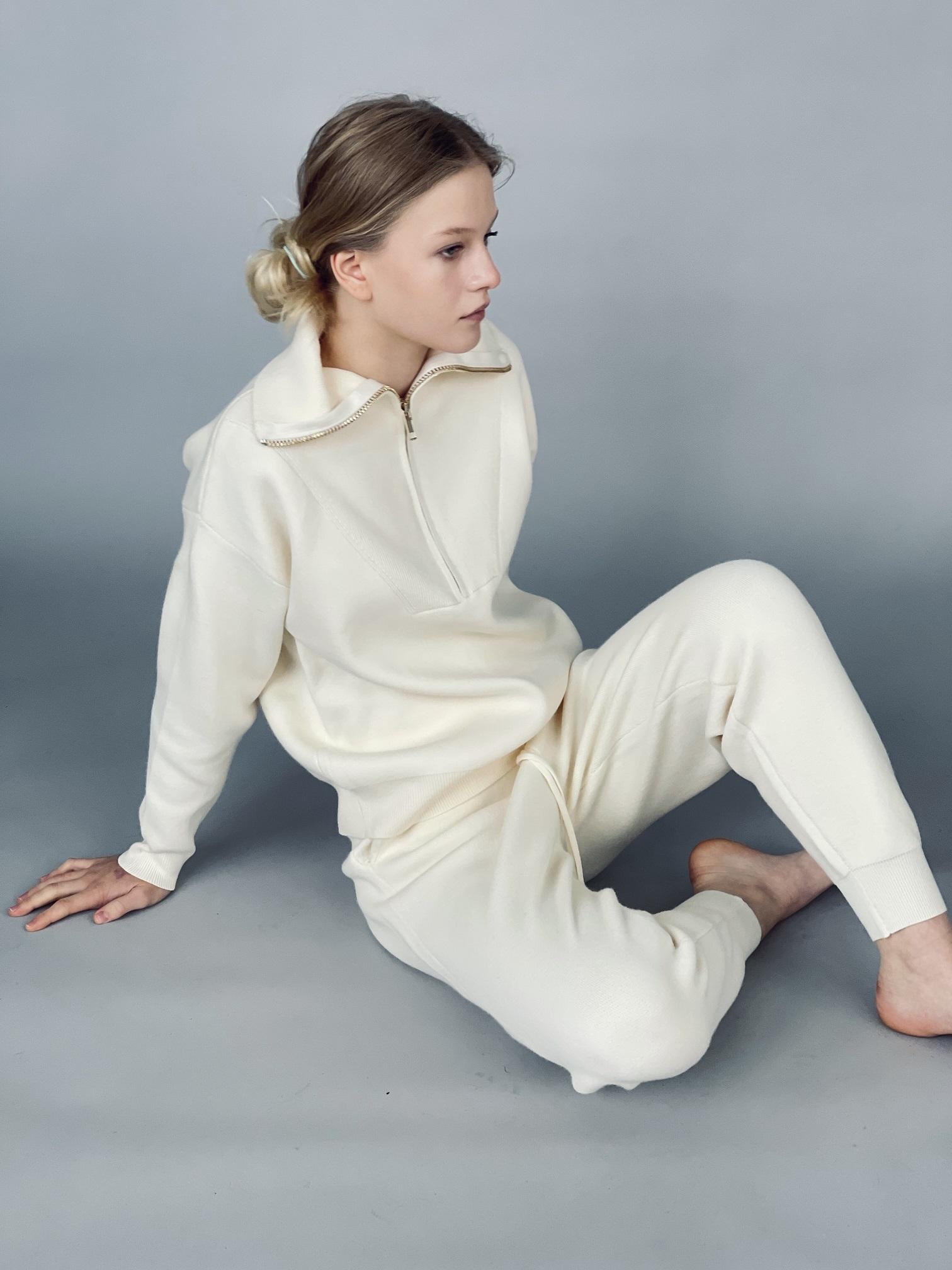 Костюм, Ballerina, JS-2109 (белый)
