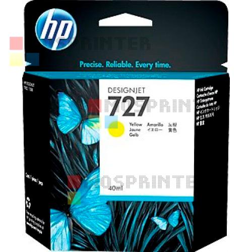 (B3P15A) HP 727