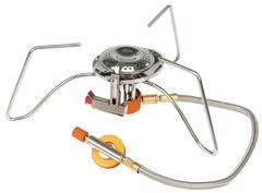 Газовая горелка Fire-Maple FMS-104 пьезо, со шлангом