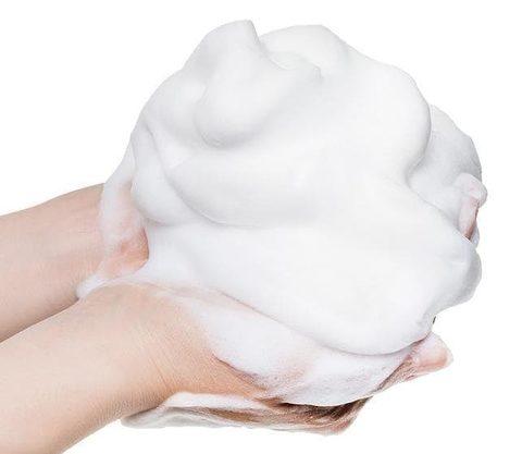 Пенка-мусс для умывания A'PIEU Deep Clean Foam Cleanser Whipping