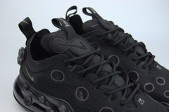 кроссовки Nike ISPA Air Max 720 Triple Black