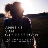 Anneke Van Giersbergen / The Darkest Skies Are The Brightest (Limited Edition)(CD)