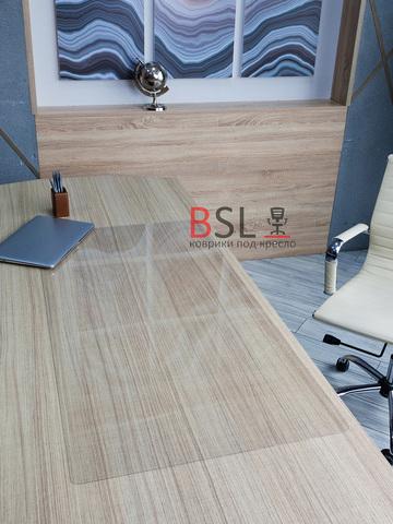 Защитная накладка для стола 600x1200 мм