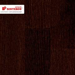 Паркетная доска Sinteros Синтерос коллекция Europarquet Бук шоколадный