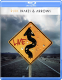 Rush ‎/ Snakes & Arrows Live (Blu-ray)