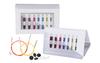 KnitPro SmartStix Набор съемных укороченных спиц