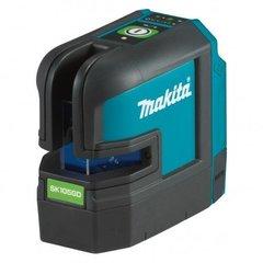 Нивелир лазерный аккумуляторный Makita SK105GDZ