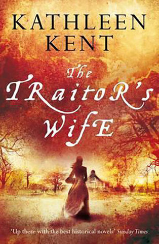 9780330509510 - The Traitor's wife