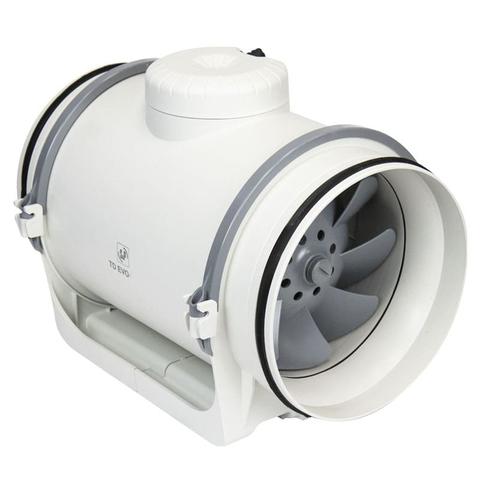Канальный вентилятор (низкопрофильный) Soler & Palau TD EVO-315 T