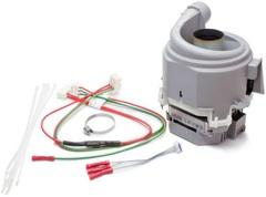 Основной насос ПММ +компл. проводов , Bosch (зам. 654575, 644997