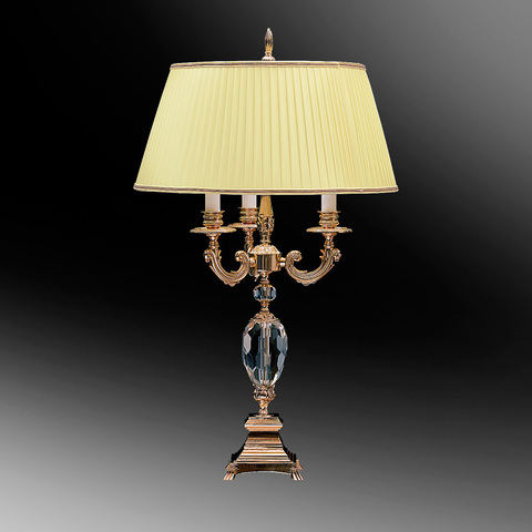Настольная лампа 44-12.50/13123