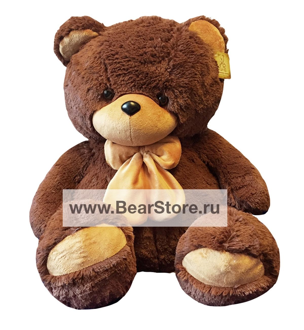 Медведь Топтыжка 90 см