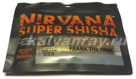 Nirvana Frank The Tank