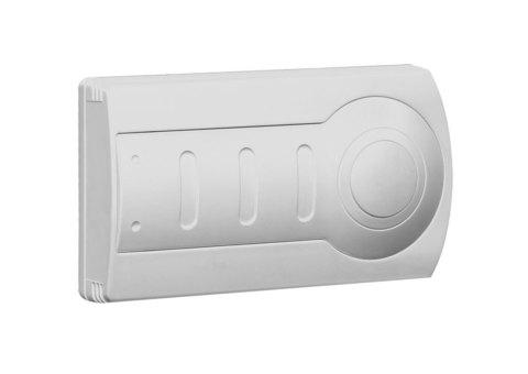 Комнатный преобразователь влажности и температуры Shuft TUTA 0111/HY