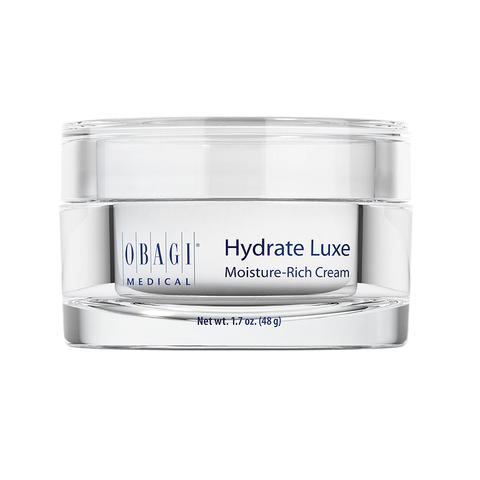 Obagi Hydrate Luxe Интенсивный увлажняющий крем «Гидрат Люкс», 48 гр