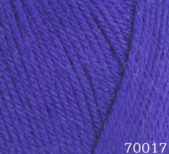 70017 (Фиалковый)