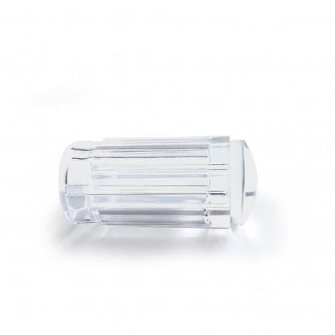 LESLY Прозрачный штамп CS Classic (мягкий силикон)