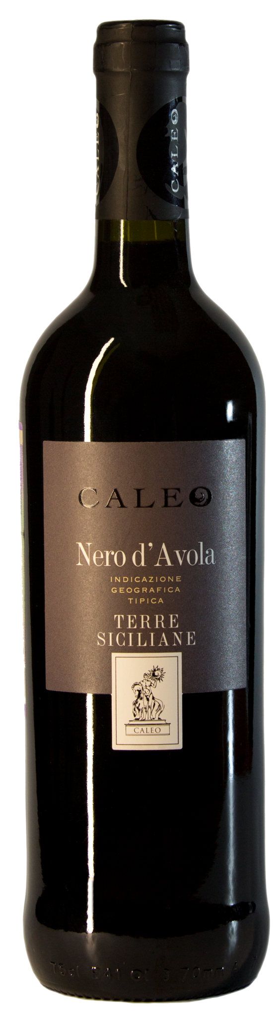 Nero d'Avola  Sicilia DOC Caleo