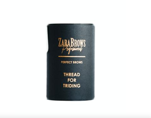 Нить для тридинга Zara Brows