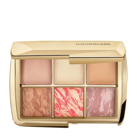 Hourglass AMBIENT™ LIGHTING EDIT - SCULPTURE palette