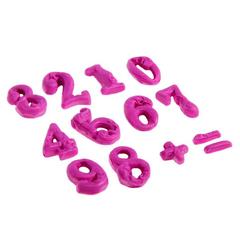 Молд для творчеств силиконовый, 8*8 см.