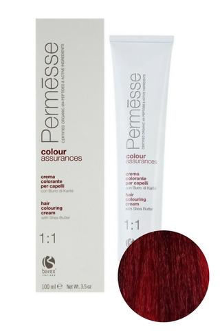 Корректор для волос красный Permesse, Barex