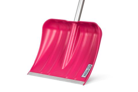 Лопата для уборки снега женская, пластиковая OFFNER