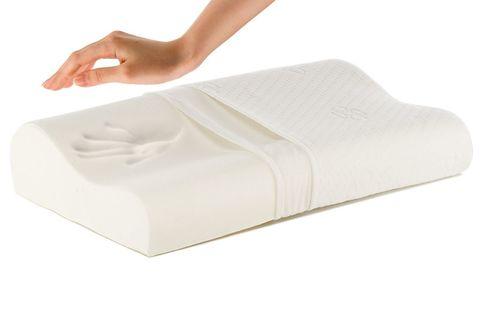 Ортопедическая подушка (Memory Foam Pillow)