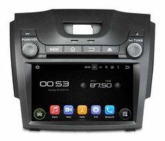 Магнитола для Chevrolet TrailBlazer/Isuzu D-MAX  Android 10 2/16 IPS DSP модель KD8060PX30