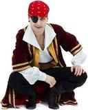 Бандана пирата фото