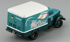 GAZ-51 Van advertising Textile DIP 1:43