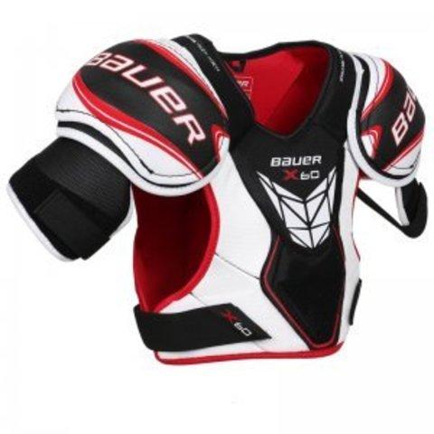 Нагрудник хоккейный BAUER VAPOR X60 JR