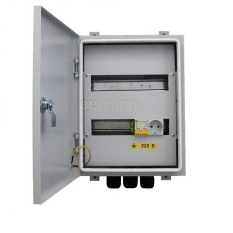 Шкаф с подогревом B-400x310x120