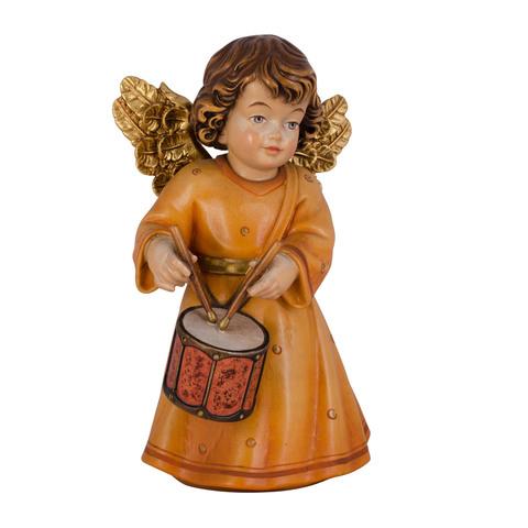 Ангел с барабаном